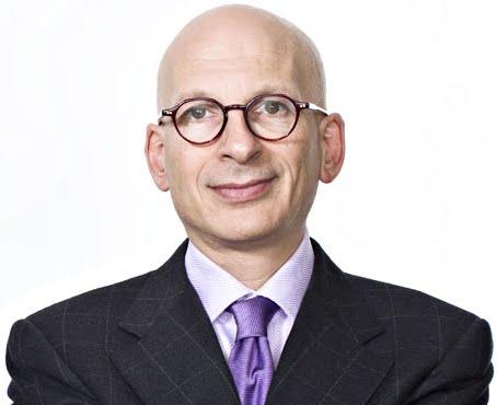 Seth Godin: Fail Until You Succeed