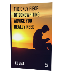 The Only Piece of Songwriting Advice You Really Need. The Song Foundry. Songwriting coaching. Songwriting tips. Songwriting inspiration.