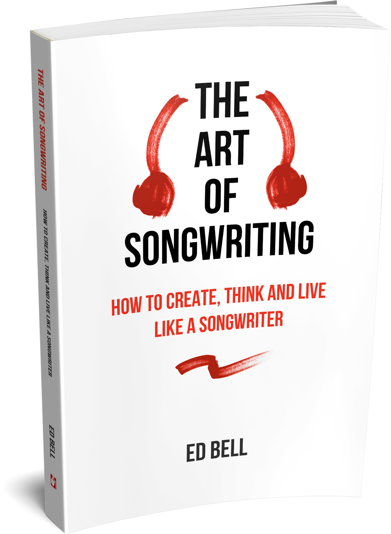 The Art of Songwriting. Write Songs. Songwriting Book.