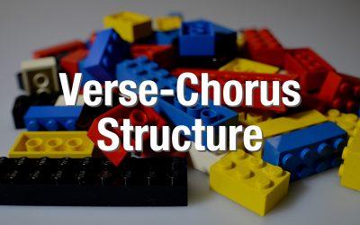 Verse-Chorus Structure 101