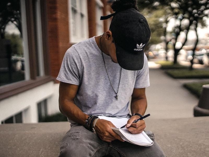 How to write better lyrics