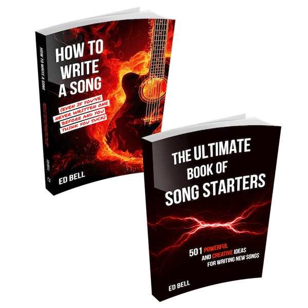 Beginner's eBook Bundle | The Song Foundry