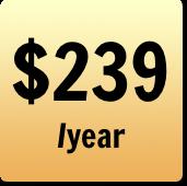 Digital Masterclasses $10/month Subscription