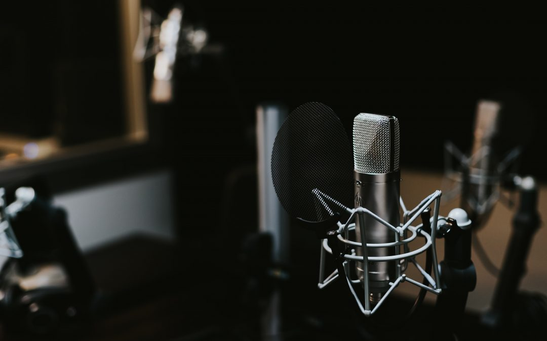 Five Songwriting Podcasts You'll Love | The Song Foundry