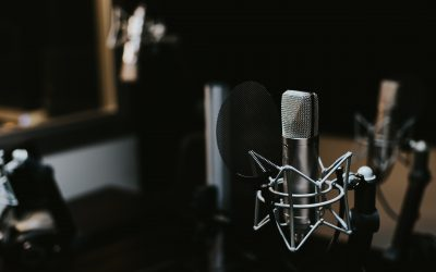 Five Songwriting Podcasts You'll Love