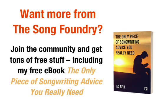 107 Song Prompts for When You're Really Stuck | The Song Foundry