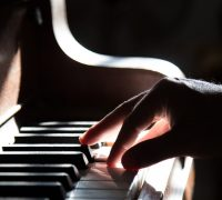 Five Ways to Become a Better Songwriter
